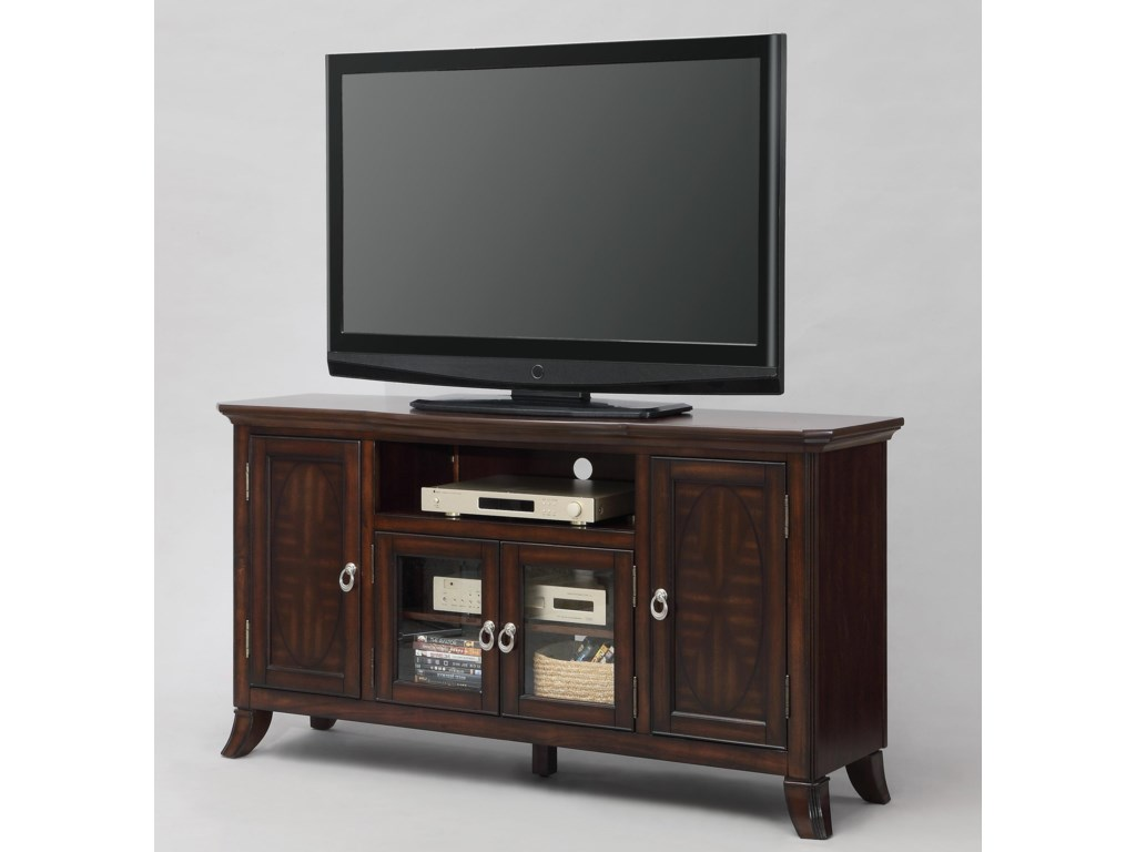 Crown Mark KatherineEntertainment Console