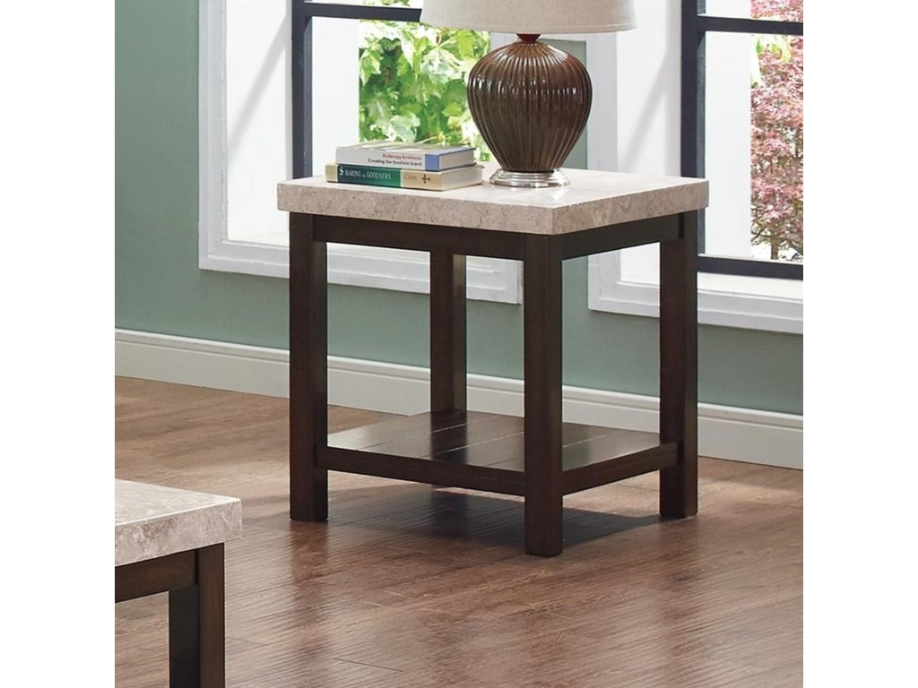Furniture Living Room Tables End Tables Transitional