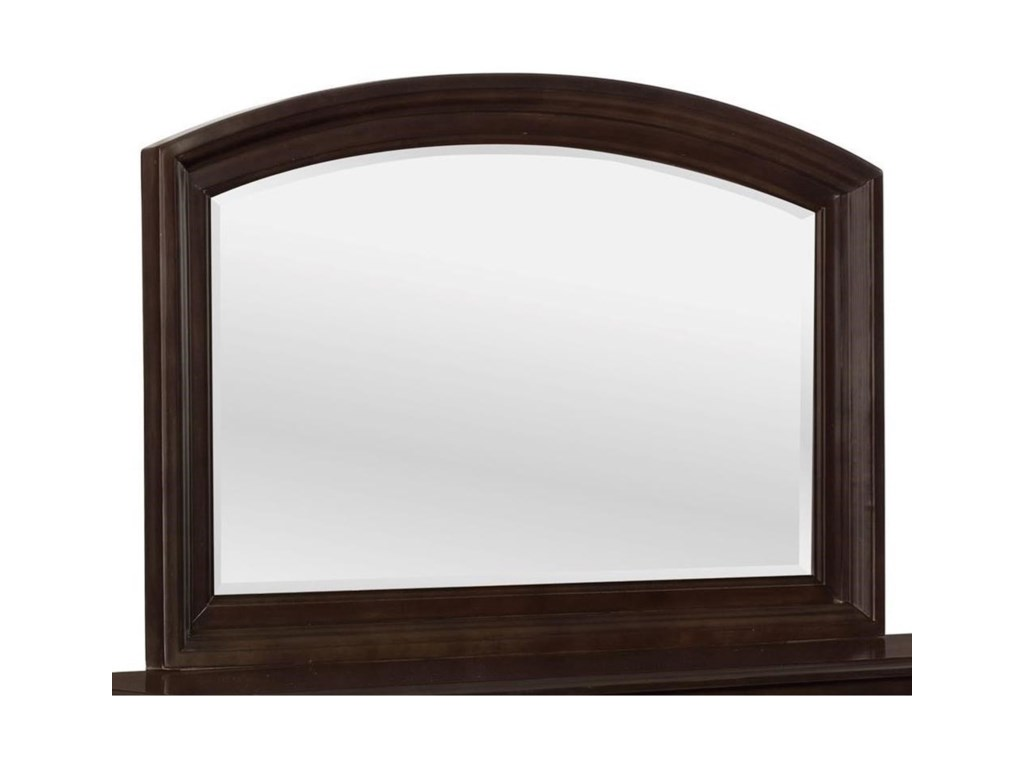 Crown Mark KentonMirror