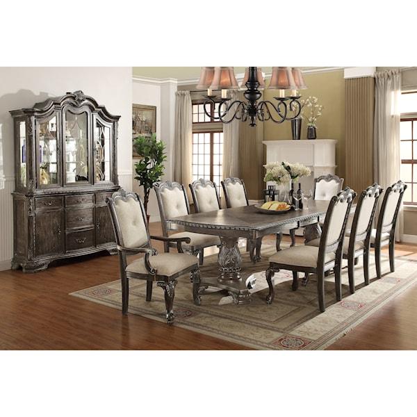 formal dining room group   washington dc, northern virginia Formal Dining Room Tables