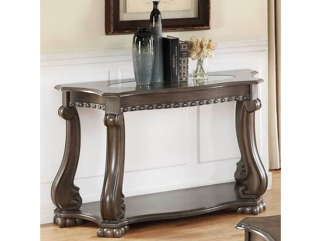 Crown Mark Madisonsofa Table