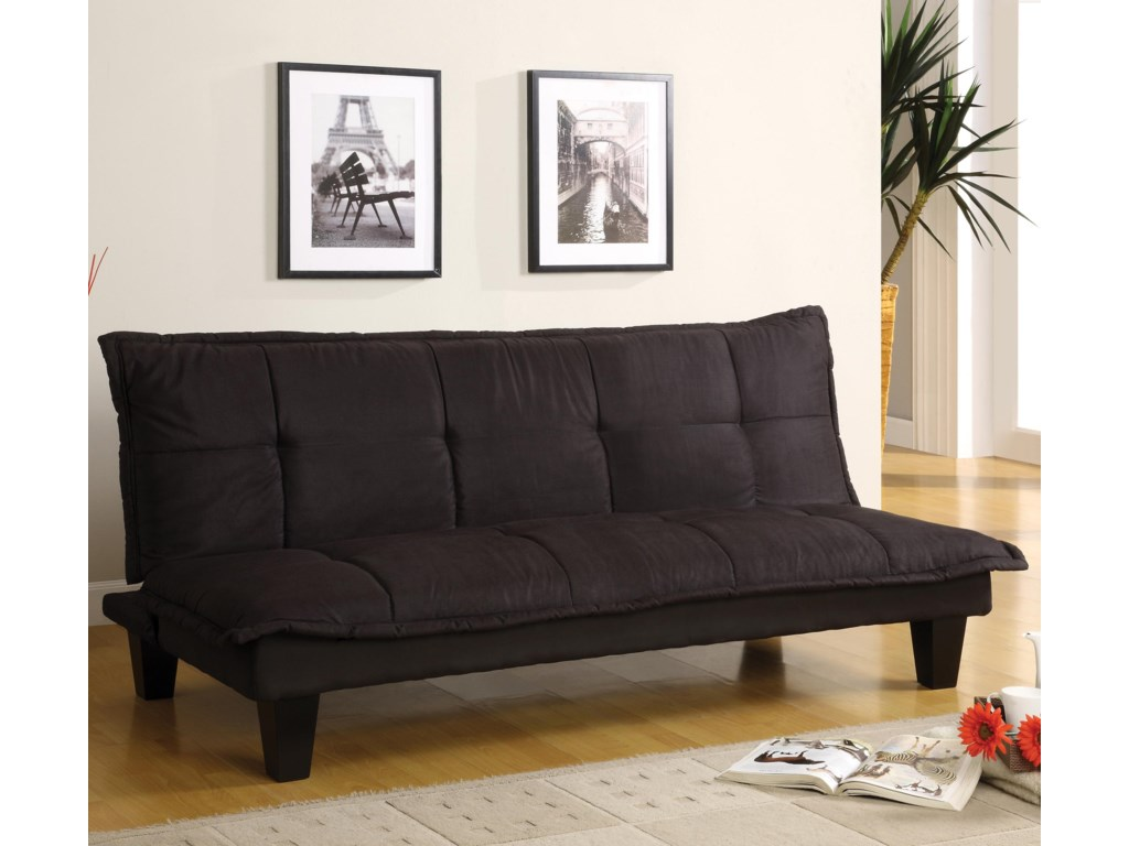 Crown Mark MargoMargo Adjustable Sofa
