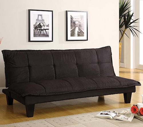 Crown Mark Margo Margo Adjustable Sofa