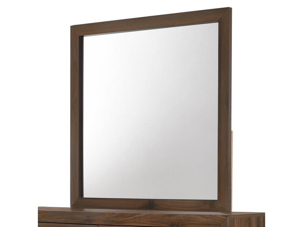 Crown Mark MillieDresser Mirror