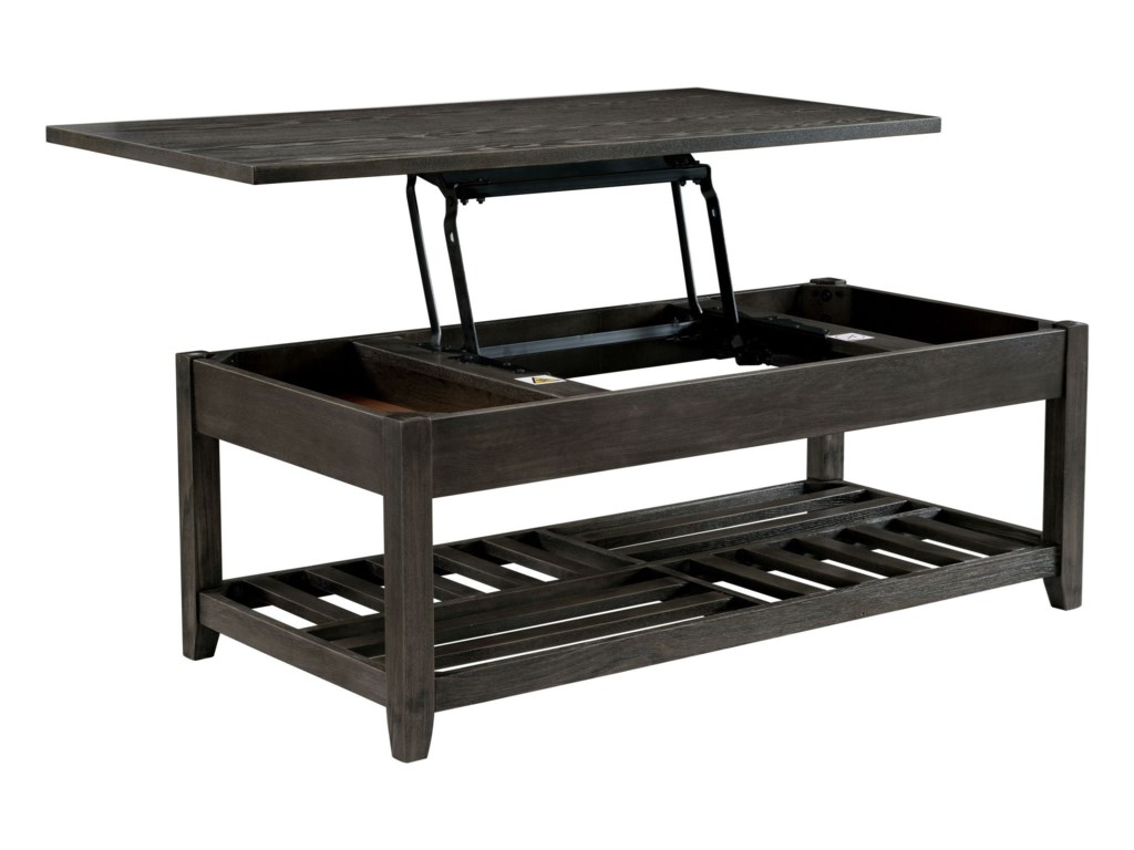 Crown Mark Furniture NeilCocktail Table