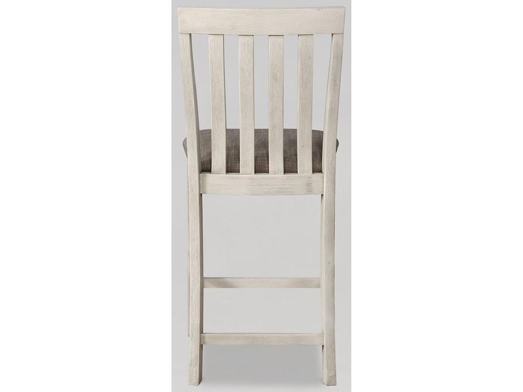 Crown Mark NinaCounter Height Chair