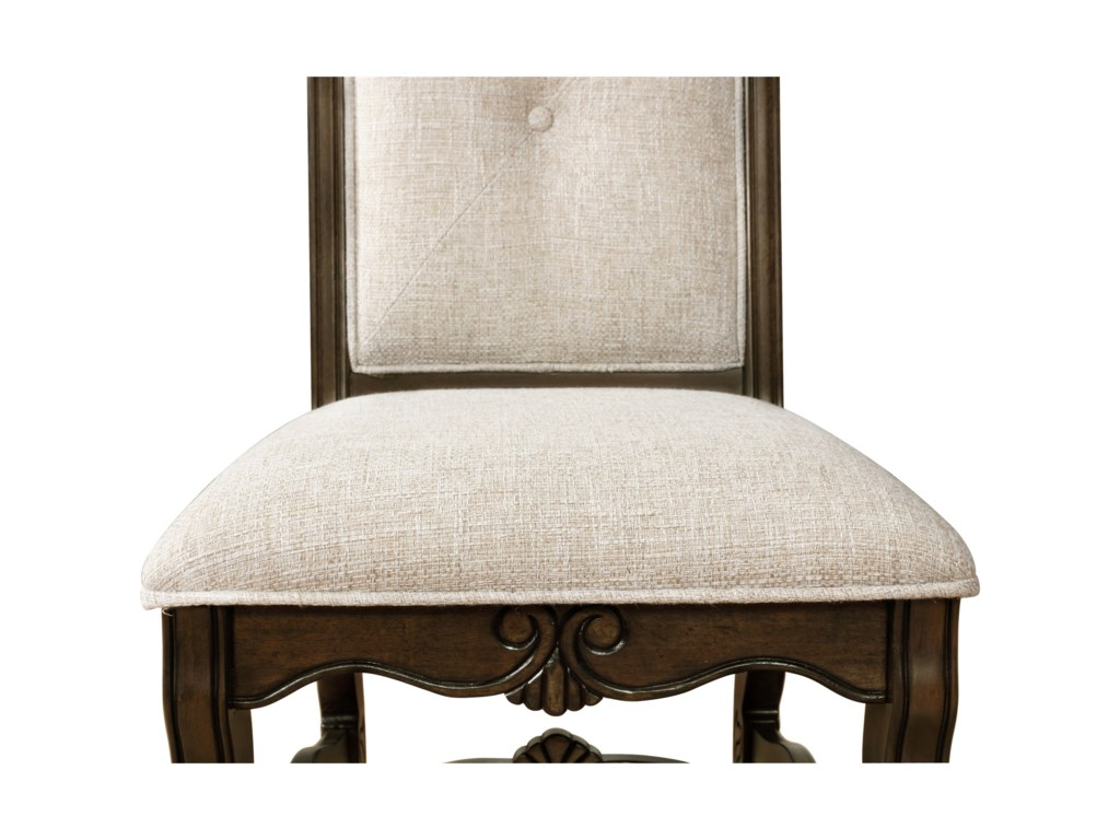 Rooms Collection One PierreArm Chair