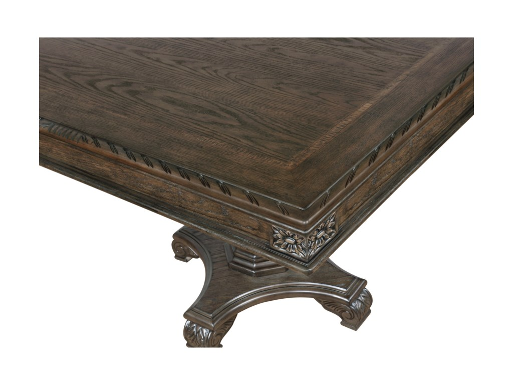 (Up to 50% OFF sale price) Collection # 1 PierreFormal Dining Table
