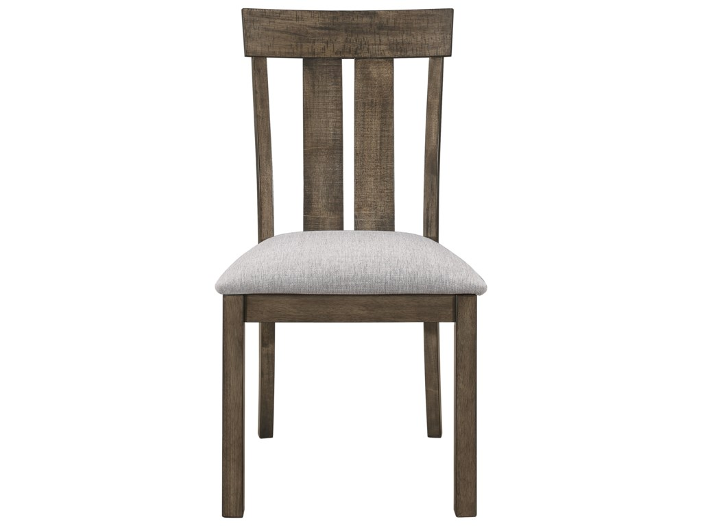 Crown Mark QuincyDining Set with Bench