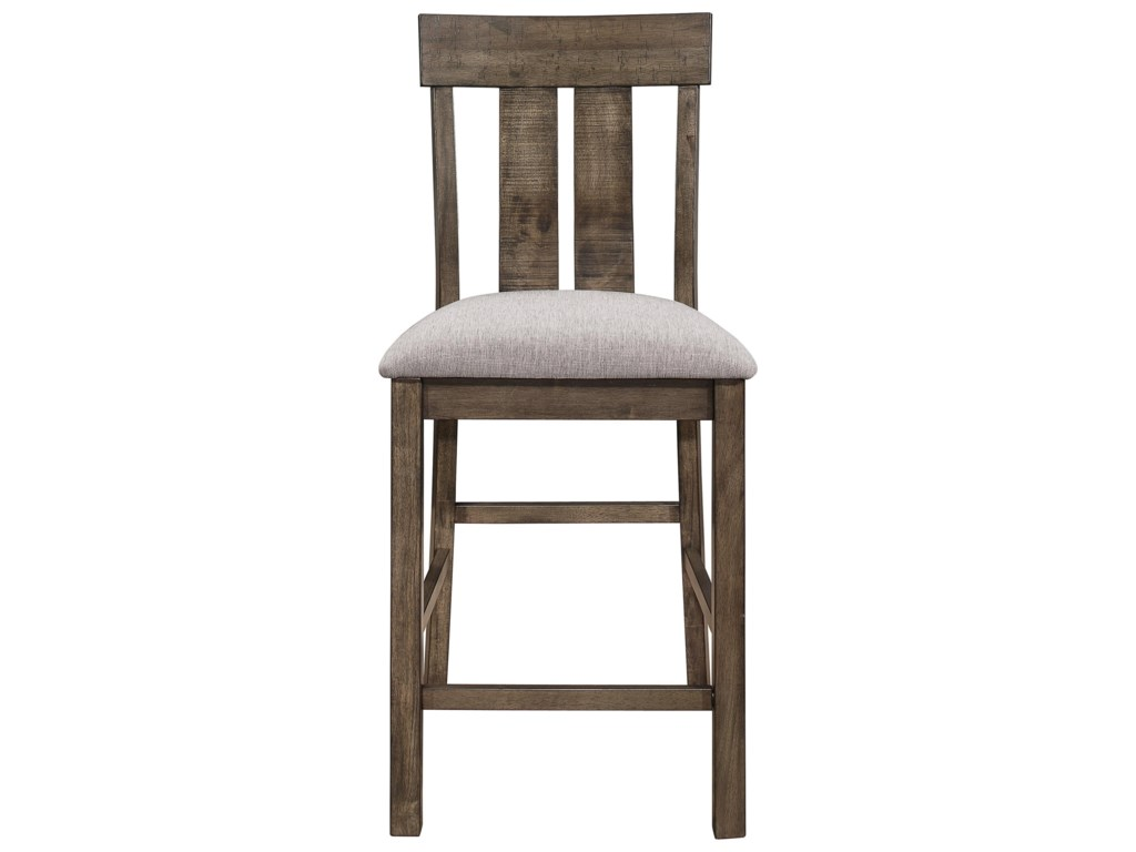 Crown Mark QuincyCounter Height Stool