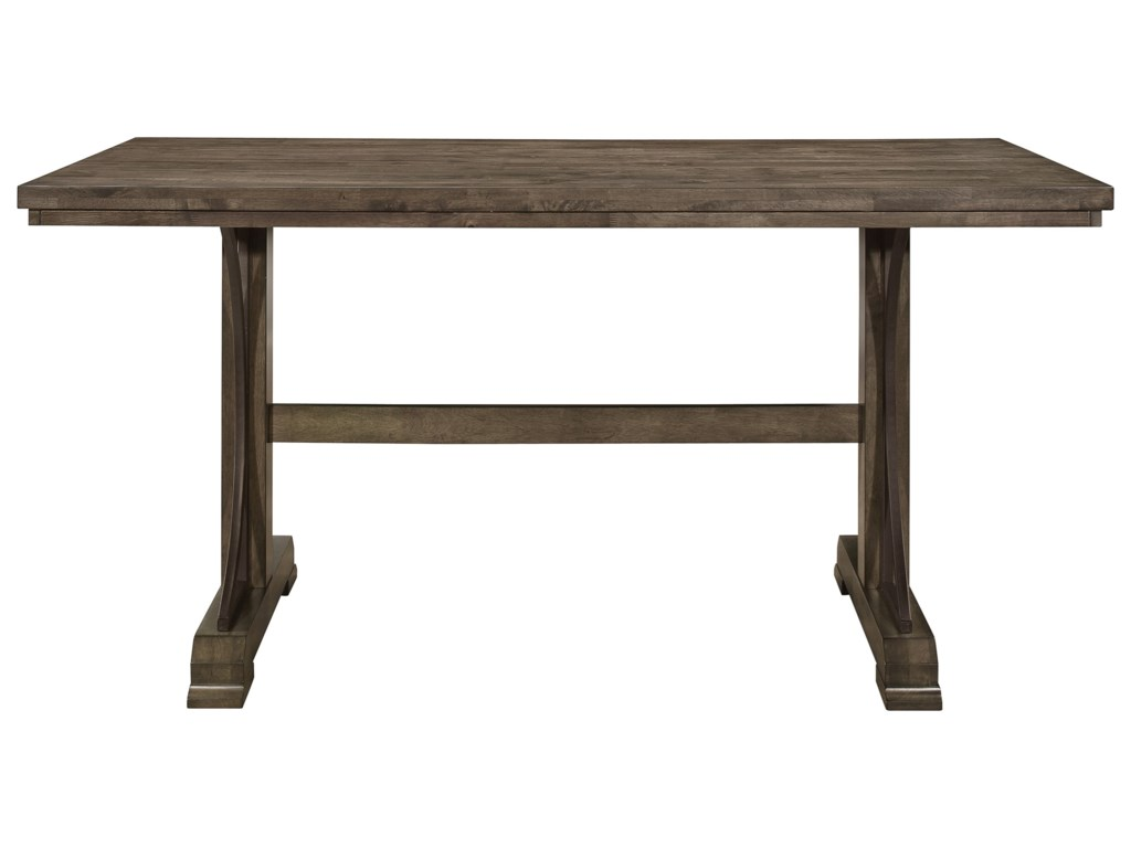Crown Mark QuincyCounter Height Table