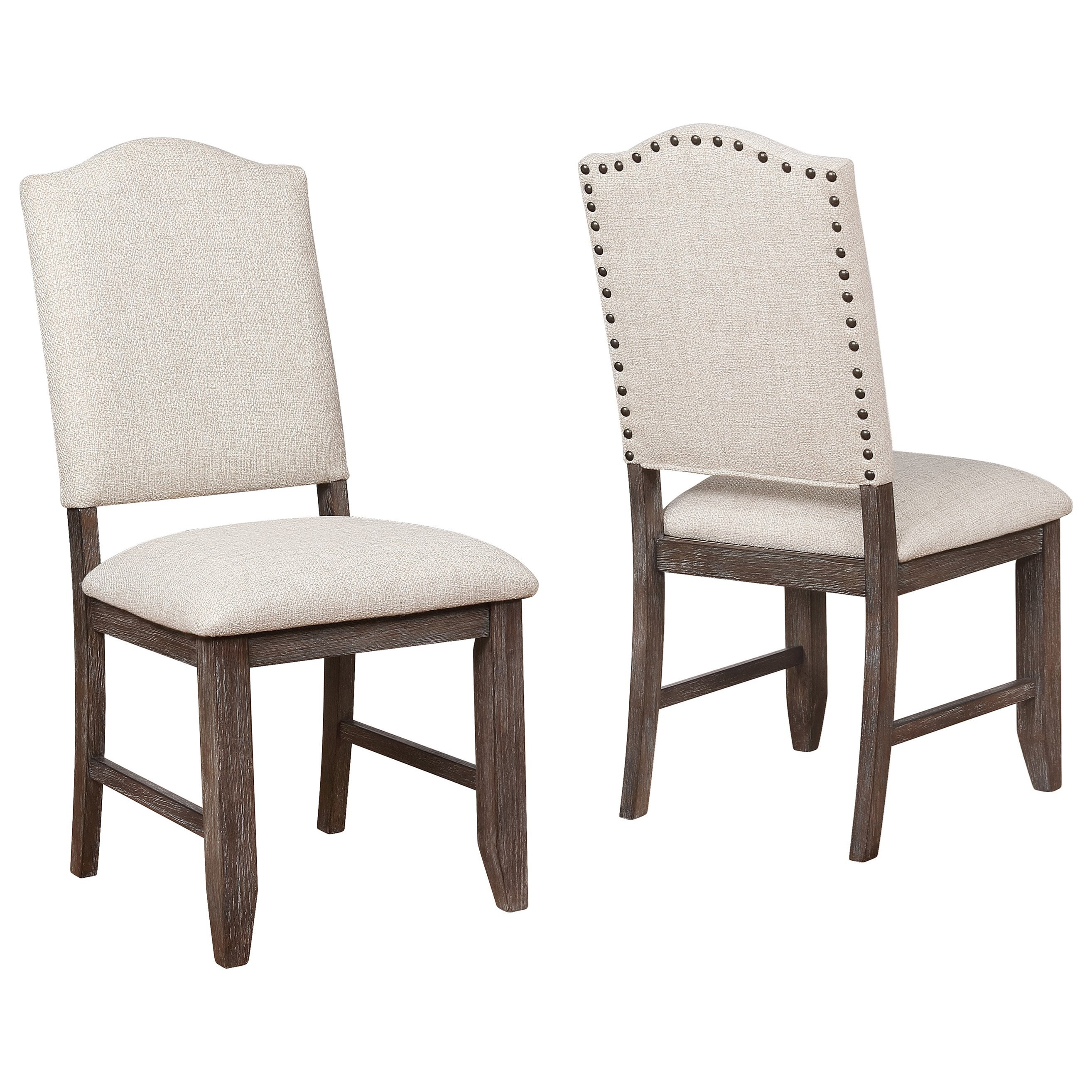 Transitional Side Chair