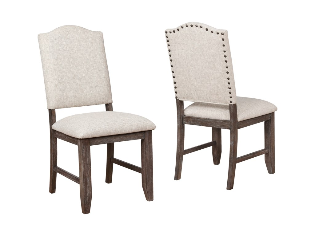 Crown Mark RegentSide Chair