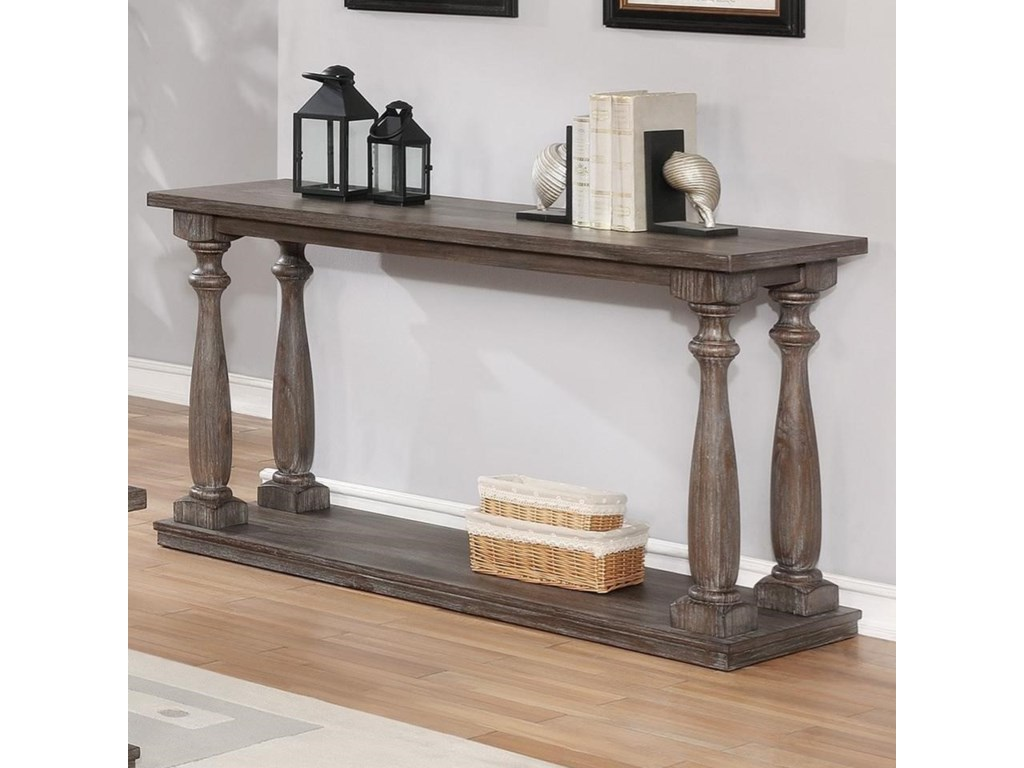 Crown Mark RegentSofa Table