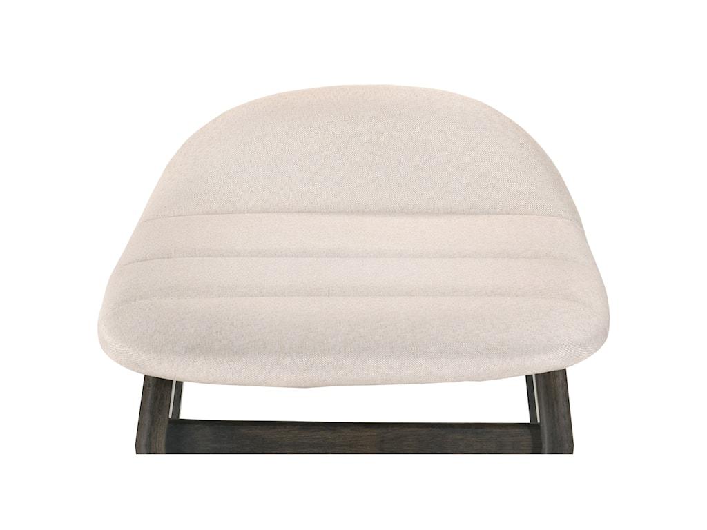Crown Mark SamarCounter Height Chair