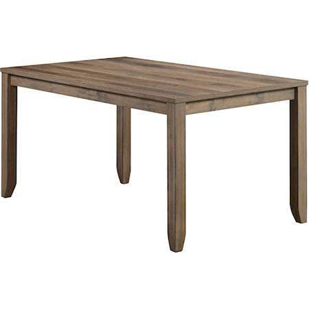 Melamine Dining Table