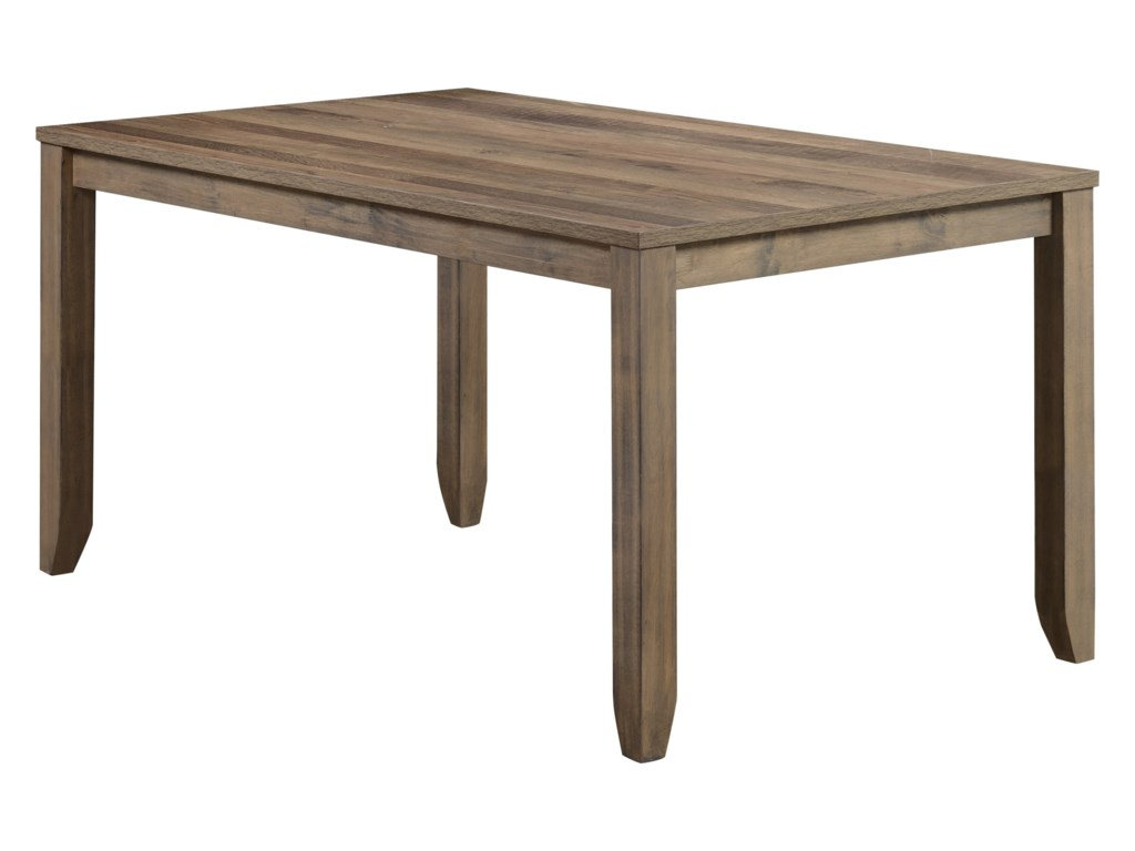 Collection # 1 SeanMelamine Dining Table