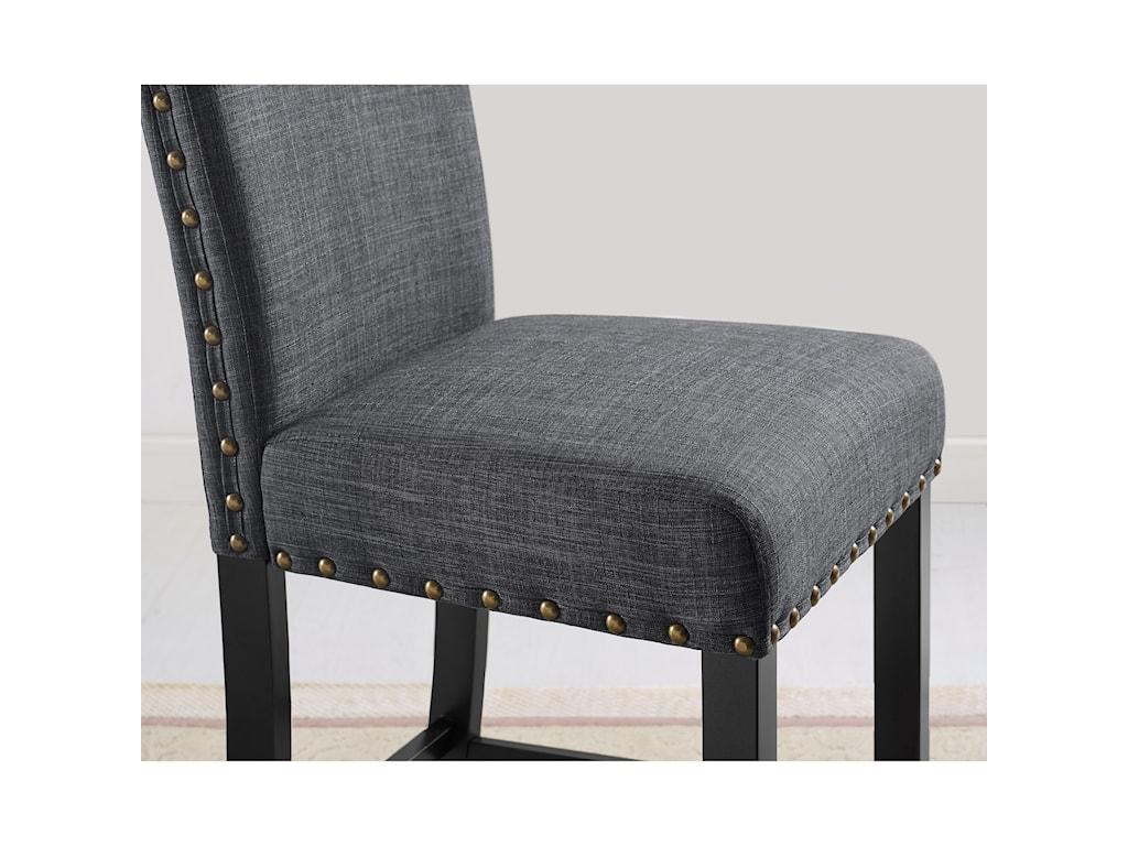 Crown Mark WallaceDining Chair