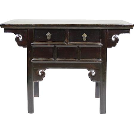 Altar Coffer