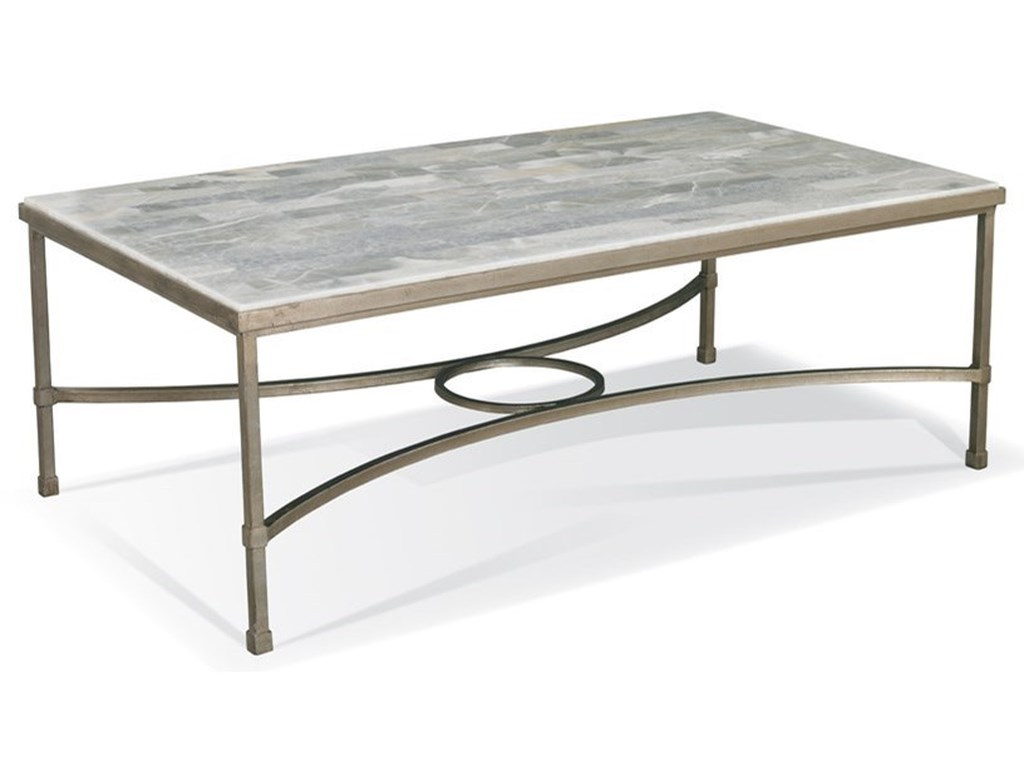 CTH Sherrill Occasional EclipseCocktail Table
