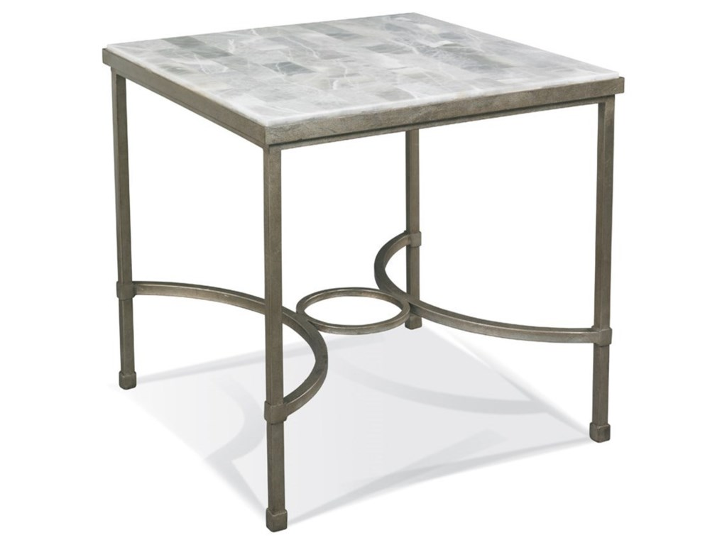 Cth Sherrill Occasional Eclipseend Table