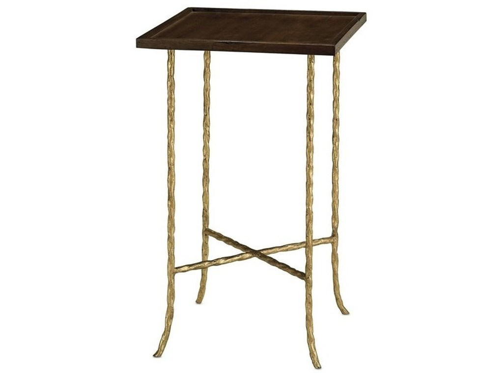 Currey & Co Accent TablesAccent Table