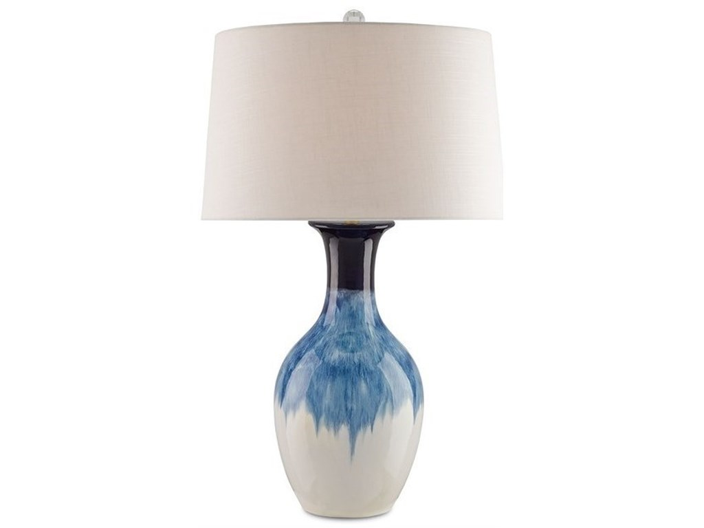 Currey & Co Lighting - CurreyTable Lamp