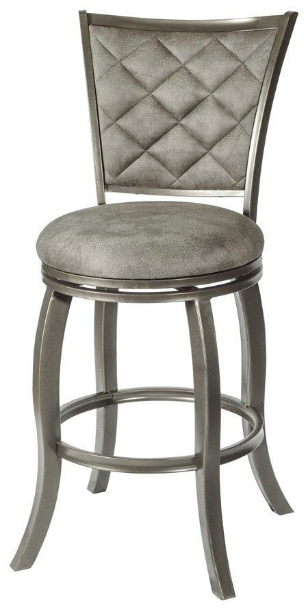 montello bar height bar stool