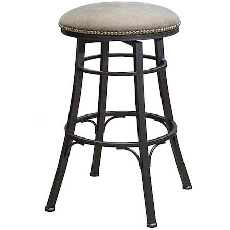 Bali Swivel Bar stool
