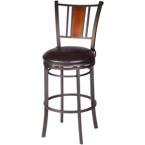 CYM Furniture Barstools Celine 30
