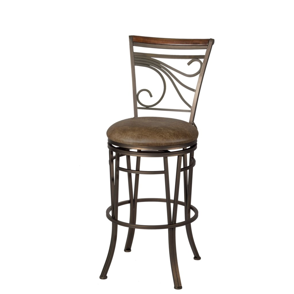Cym Furniture Barstools Transitional Glow Ng 30 Bar Stool