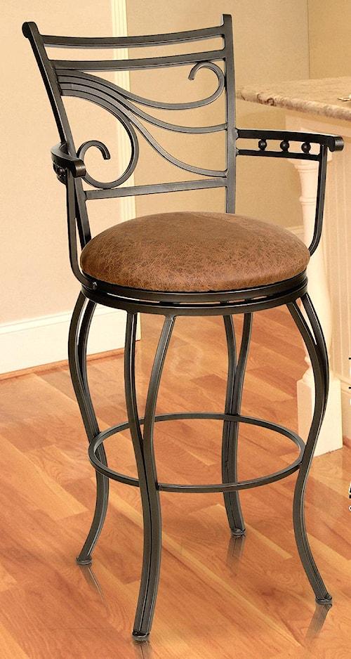 CYM Furniture Barstools Glow 24