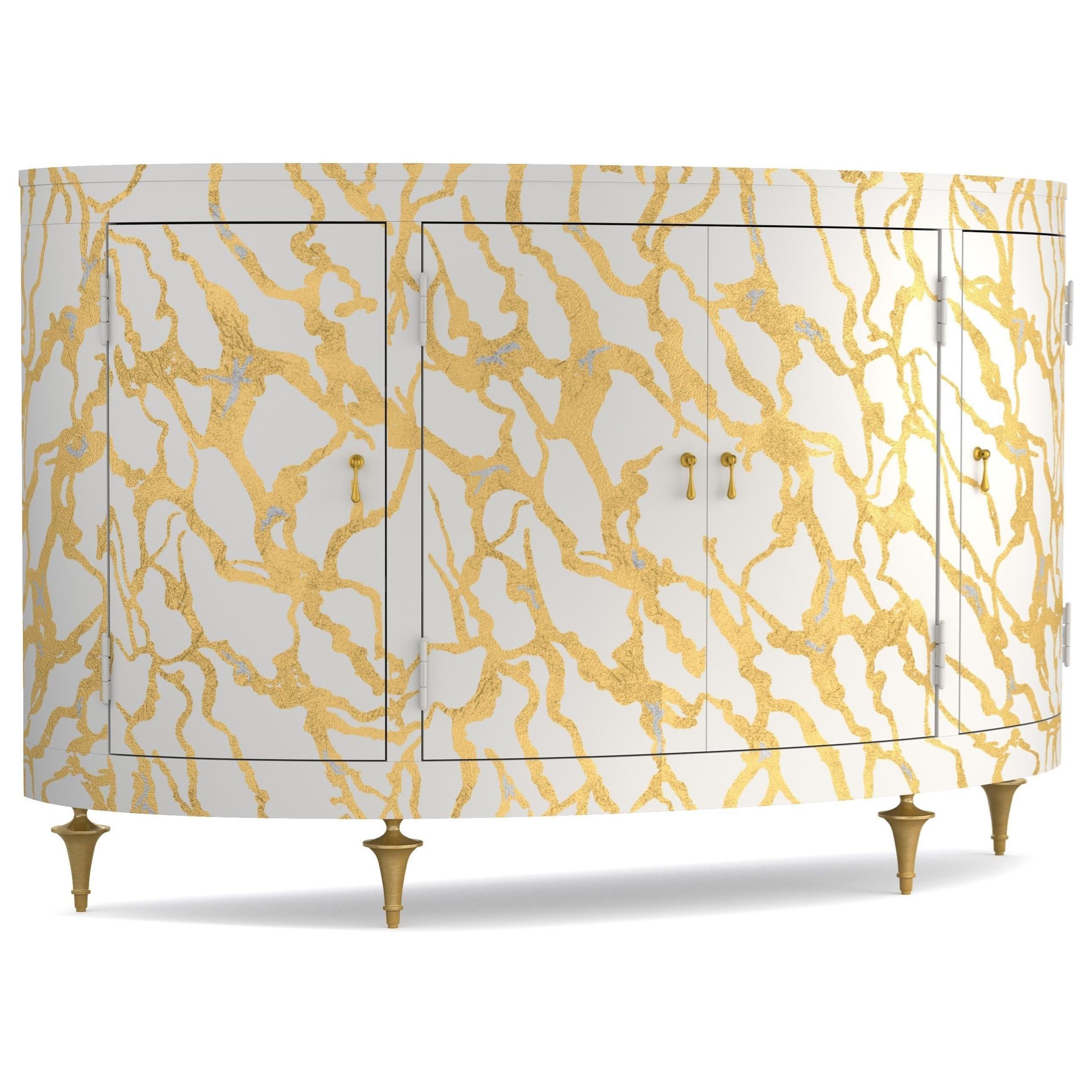 Cynthia Rowley For Hooker Furniture Cynthia Rowley   CuriousVenus Demilune  ...