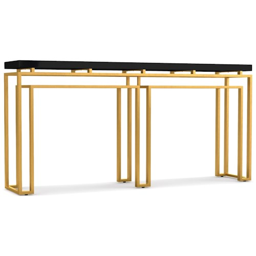 Cynthia Rowley for Hooker Furniture Cynthia Rowley - Curious Serendipity Console Table