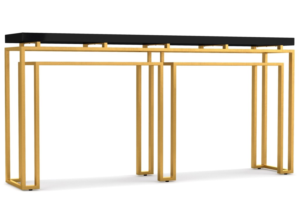 Cynthia Rowley For Furniture Curiousserendipity Console Table