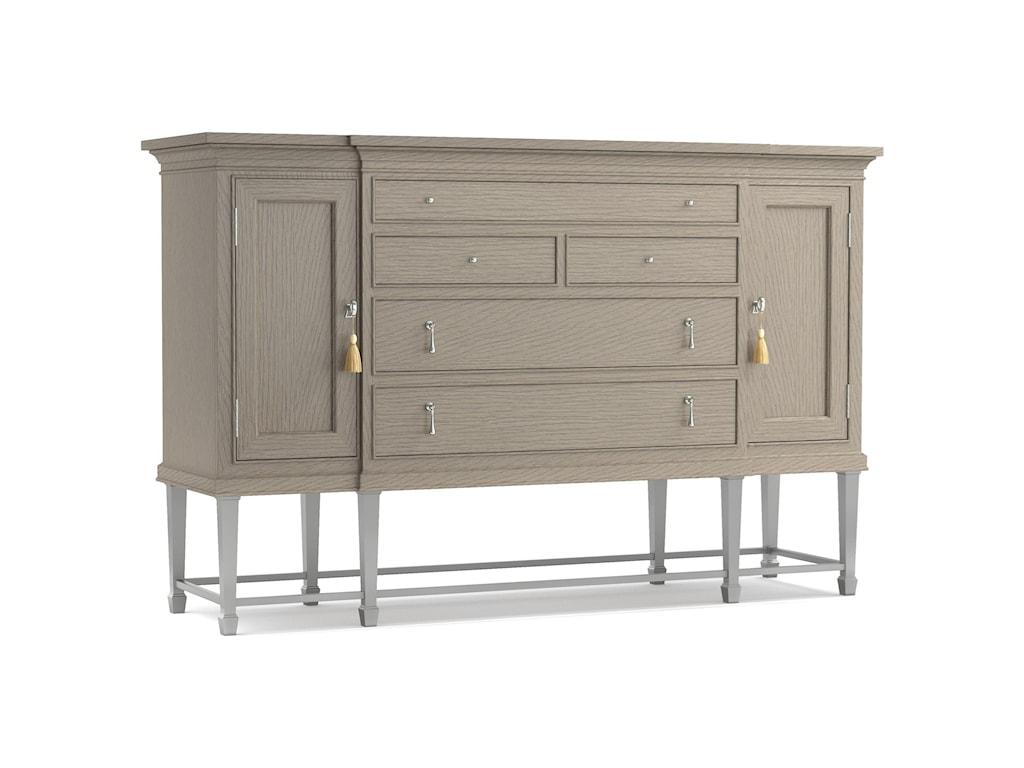 Cynthia Rowley for Hooker Furniture Cynthia Rowley - PrettySoiree Sideboard
