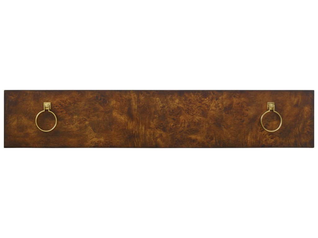 Cynthia Rowley for Hooker Furniture Cynthia Rowley - SportyEpic Utility Credenza