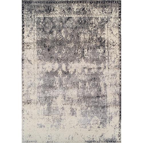 Dalyn Antiquity Grey 3'3