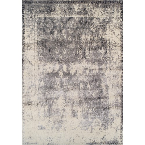 Dalyn Antiquity Grey 5'3