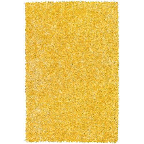 Dalyn Bright Lights Lemon 3'6