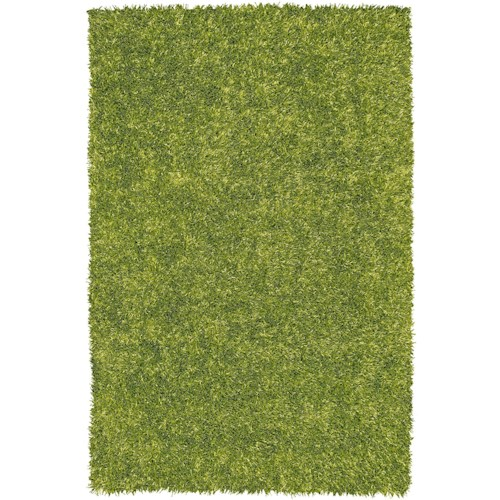 Dalyn Bright Lights Lime 8'X10' Rug
