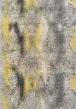 Dalyn Area Rugs Modern Greys Graphite Rug 8X11