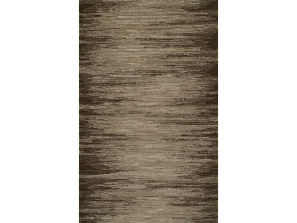Dalyn DelMarChocolate 8'X10' Rug