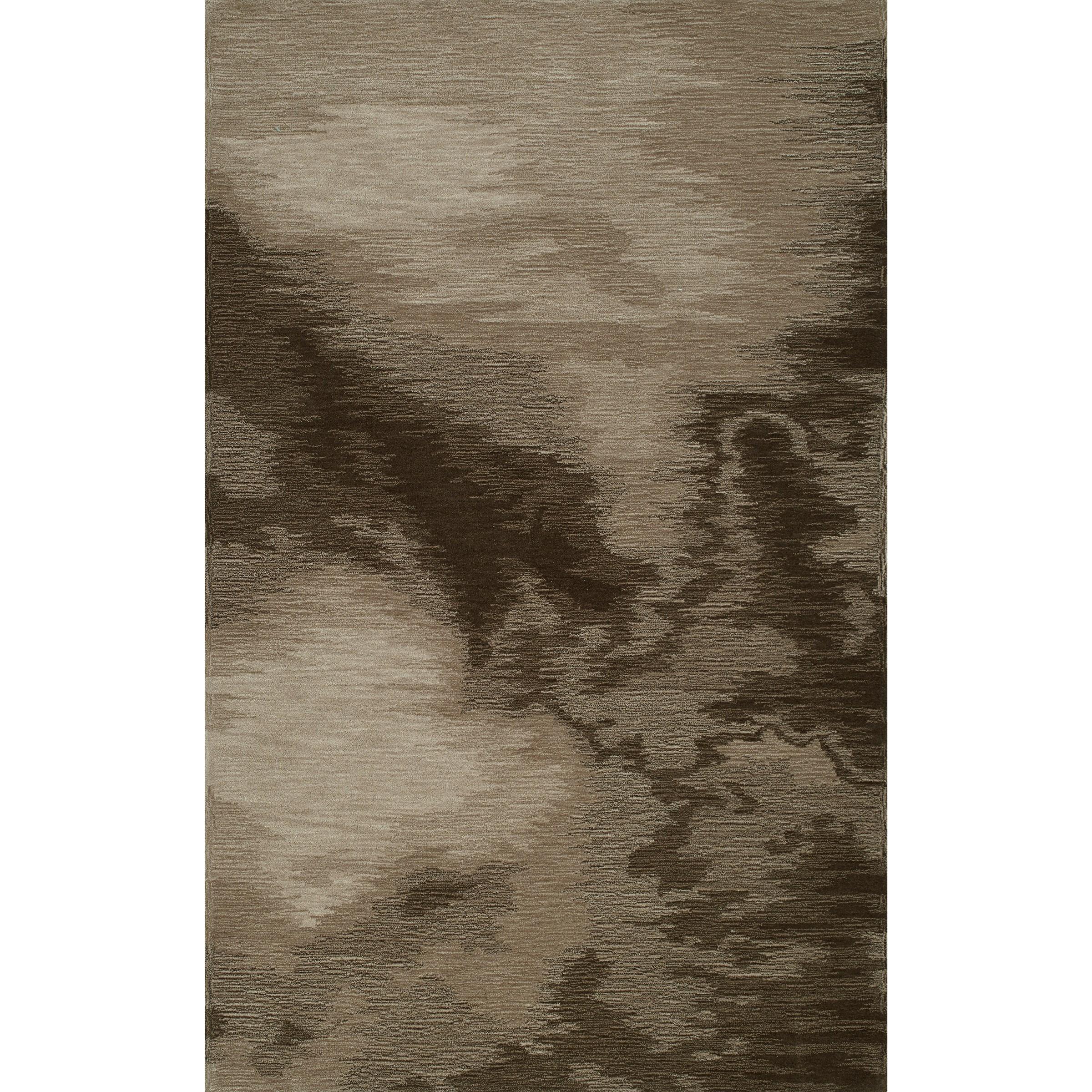Dalyn DelMar Chocolate 8u0027X10u0027 Rug | Colderu0027s Furniture And Appliance | Rugs