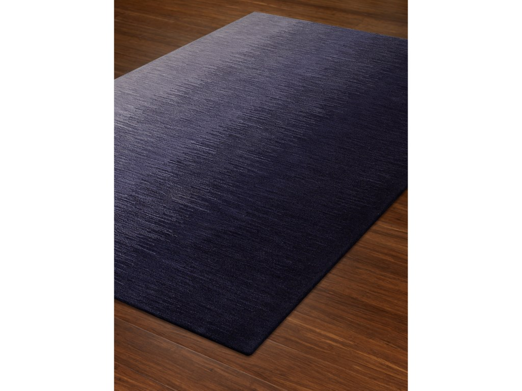 Dalyn DelMarAmethyst 8'X10' Rug