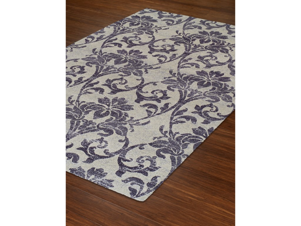 Dalyn Grand TourLinen 7'10