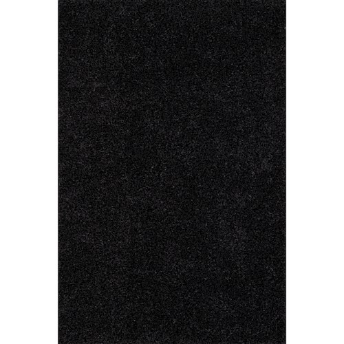 Dalyn Illusions Black 5'X7'6