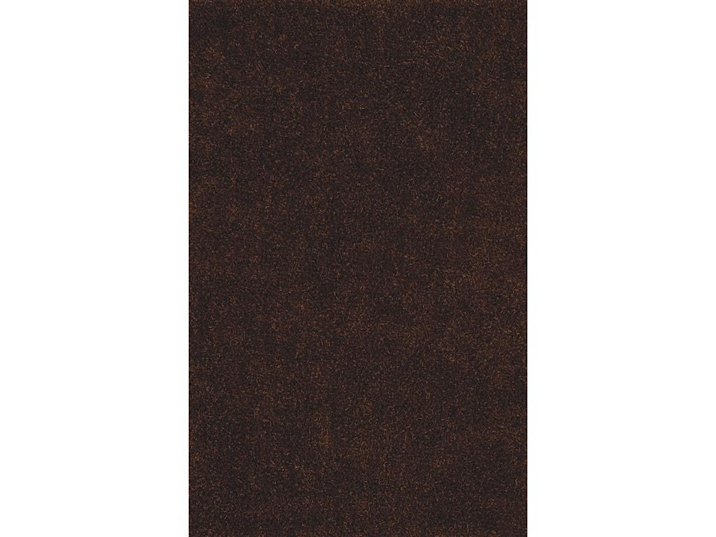 Dalyn IllusionsChocolate 8'X10' Rug