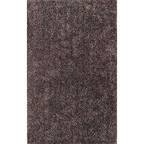 Dalyn Illusions Grey 9'X13' Rug