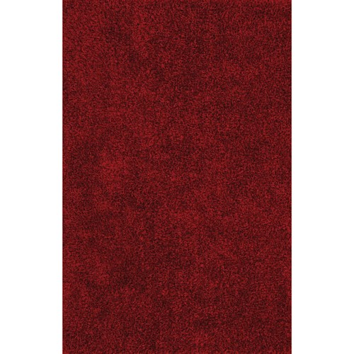 Dalyn Illusions Red 5'X7'6